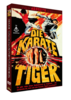 Die Karate Tiger Cover A