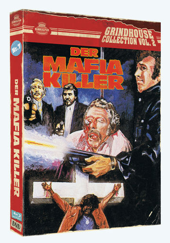 Grindhouse Collection Nr.7: Der Mafia Killer