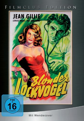 Filmclub 28: Blonder Lockvogel