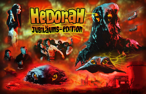 Hedorah Jubiläums Edition