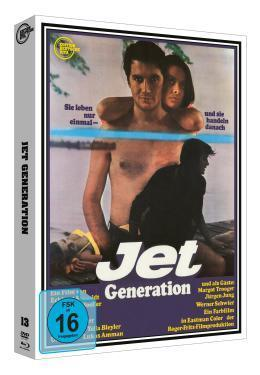 Jet Generation DVD/BLU RAY Set Cover B