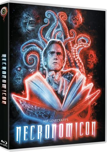 Necronomicon -BLU RAY-