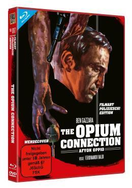 Opium Connection  DVD/BLU RAY